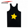 2018 Trendy design mens vest/Bodybuilding Wholesale Fitness Gym Sports Tank Top