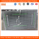 5.6mm High strength mining support galvanized reinforcing welded wire mesh