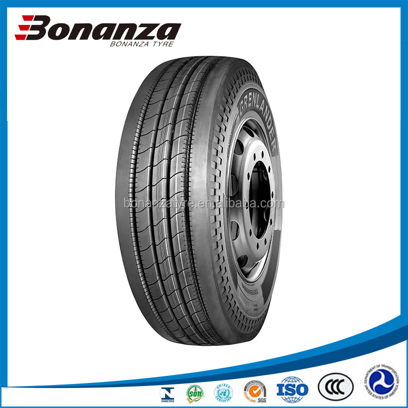 Wholesale Cheap Chinese 11R24.5 Radial Truck Tyre