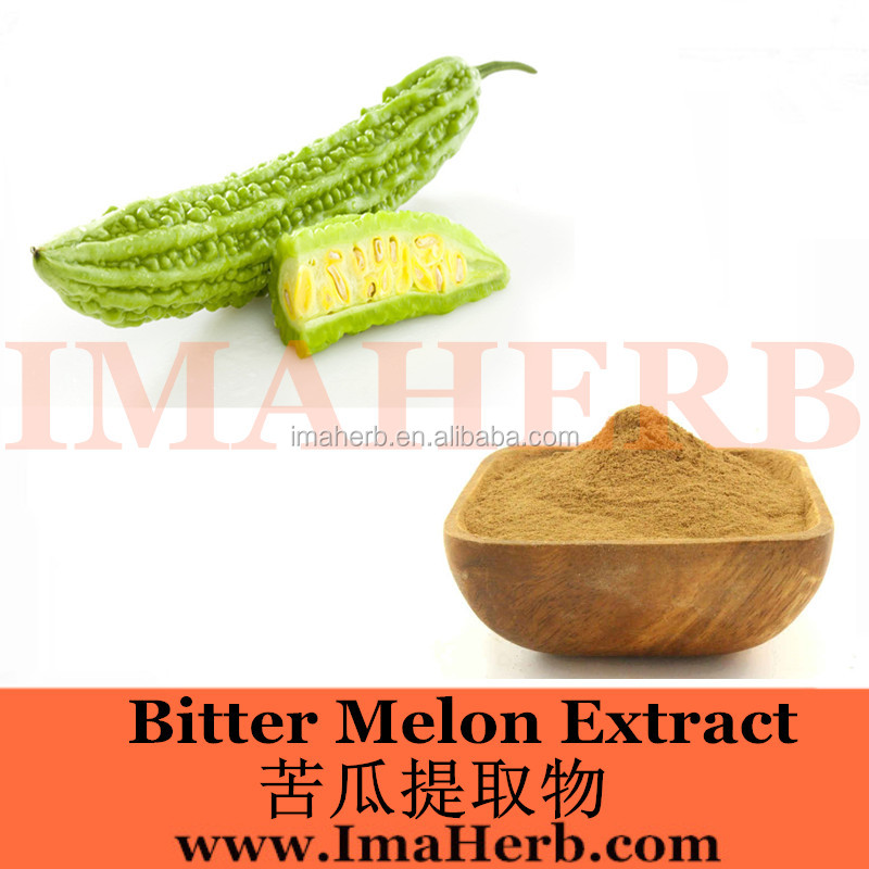 100% Pure fruit extract bitter melon powder