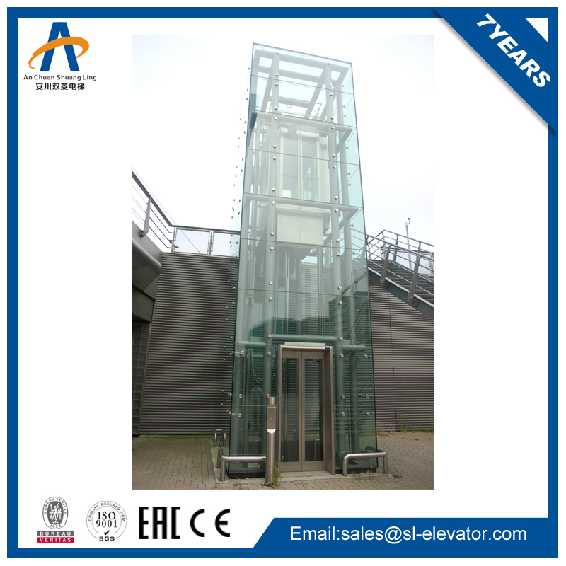 factory made in China elevator industry