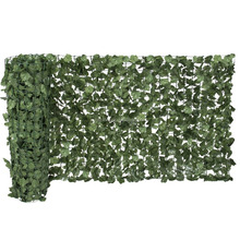 Hot Sale Garden Landscape Decorative Artificial Leaf Fence
