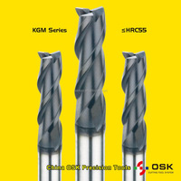 production and sale 3 flute end mill
