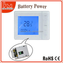 Digital Best Price Boiler Thermostat Controls Water Heating Radiator