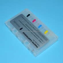 Refill ink cartridge For Epson T5852 printer cartridge For Epson PM245 PM225