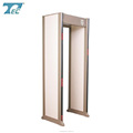 HOT!!! Walk Through Body Scanner for Security PD6500i security door price