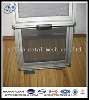stainless steel 316 Security screens