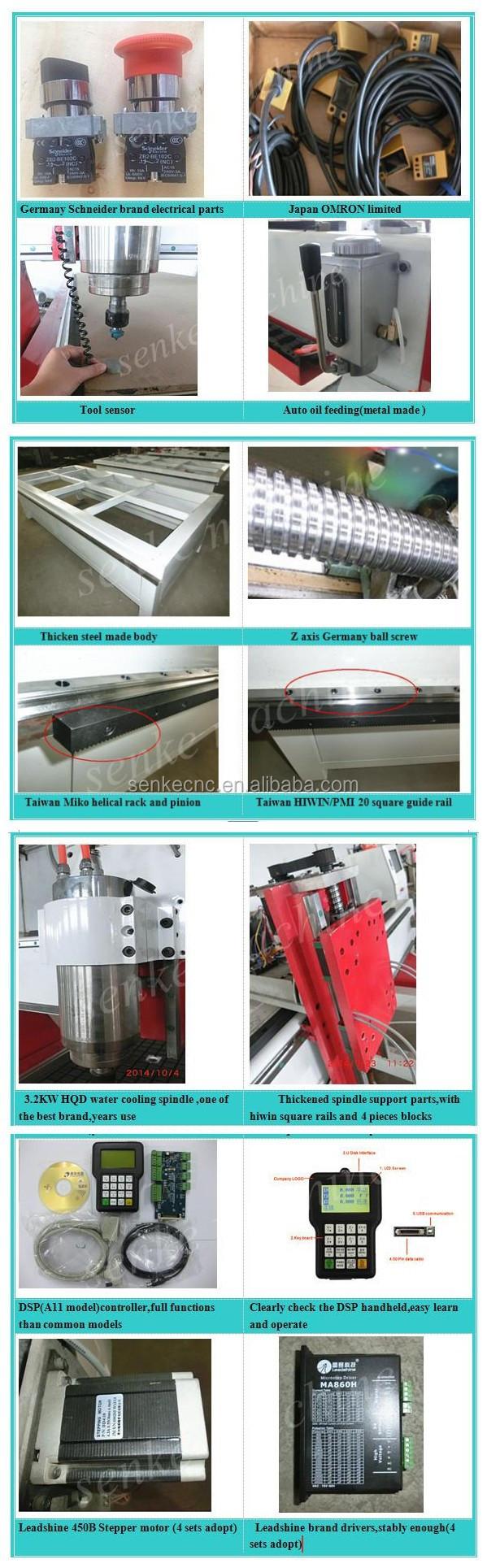 cnc machine for knife making
