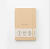2018 New style retro print cover office supply kraft paper blank notebook