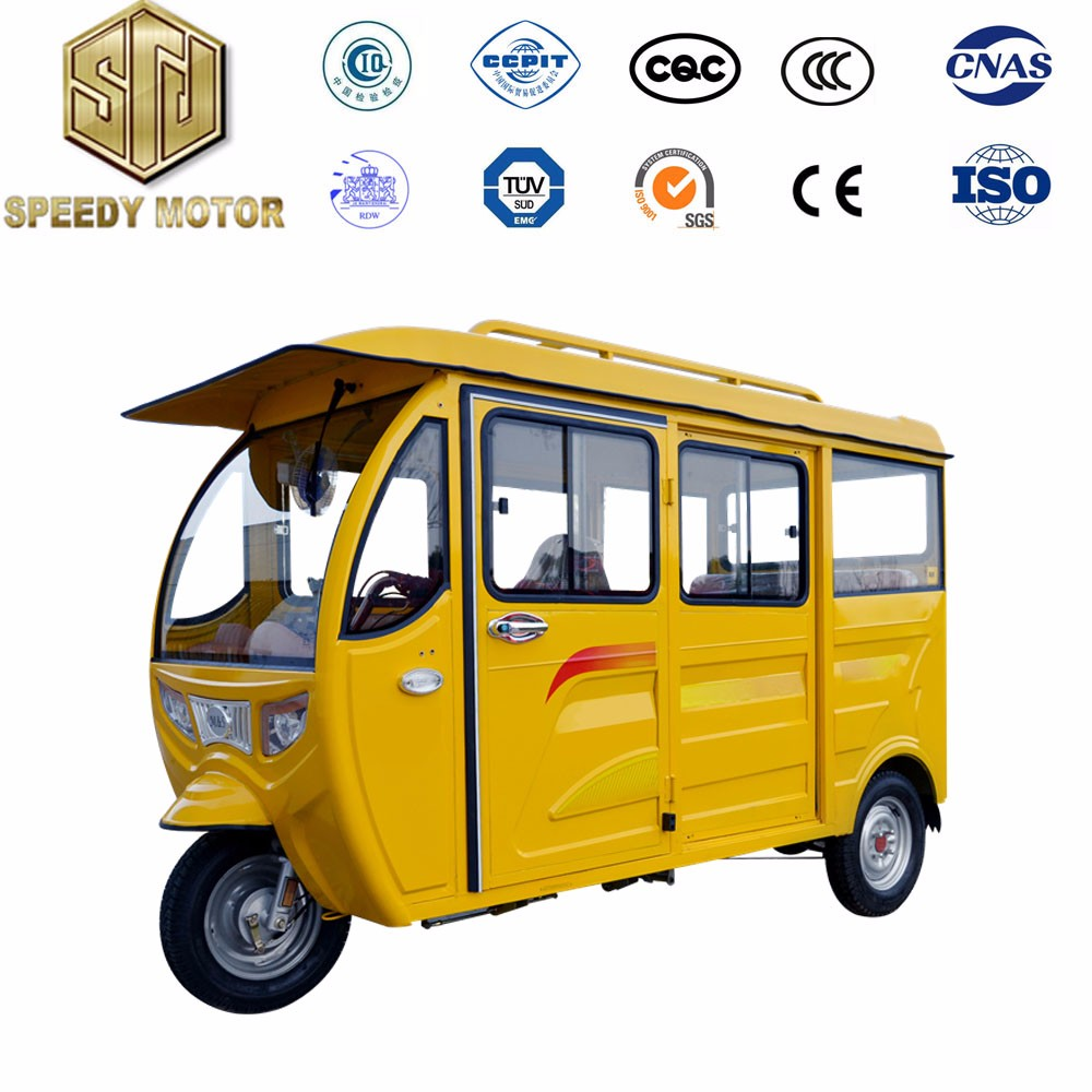 Chinese famous brands cheap delivery gas tuk tuk tricycles