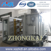 High quality water cool 5 mva power transformer for rectifier