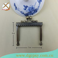 Three size metal frame with beautiful emboss