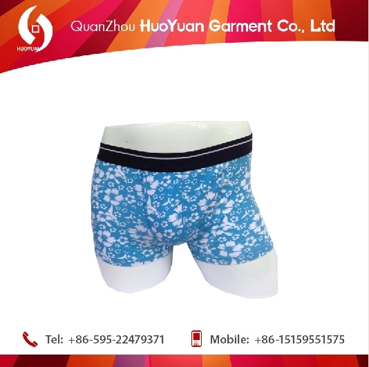 New Style Top Selling COCKCON Mesh Leropard Full Printed Hot Men Sexy Lace Mens Cheap Quality Underwears .low pirc moq huoyuan