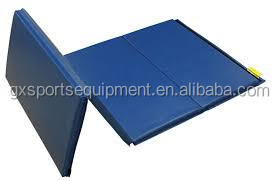 CE AND SGS STANDARD Practice Gymnastics Mats FOR SALE