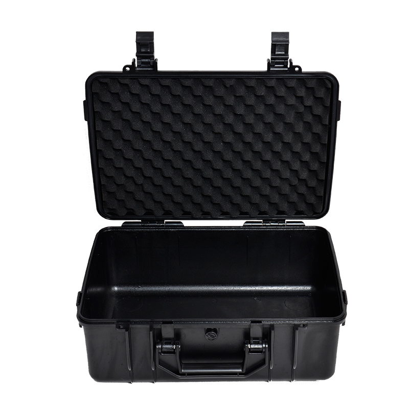 Durable Mechanical Plastic Tool Box Flight Case