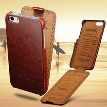 Flip Case For iPhone 5S 5 SE PU Leather Luxury Phone Back Cover Coque For Apple iPhone5 5S Bag
