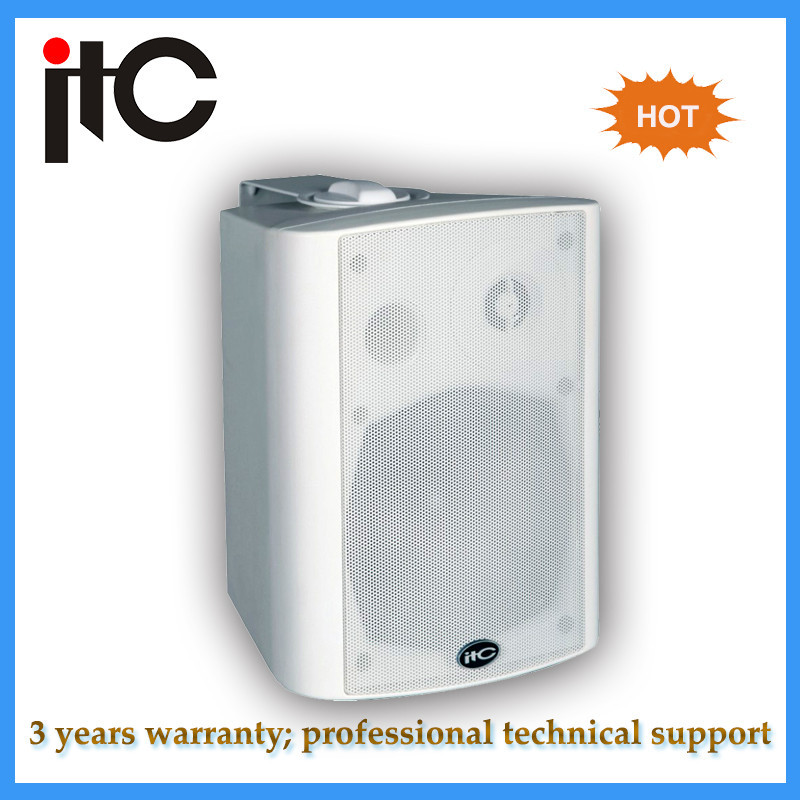 Pro wall mounted sound system for hall