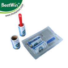 BSTW ISO9001 Factory promotional lint remover sticker roll