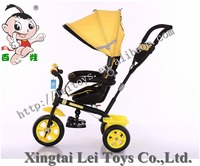 Wholesale good baby tricycle price children bicycle / 2016 baby tricycle new models