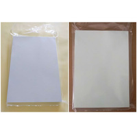 100% Wood Pulp ESD Dust-free Colorful A3 A4 A5 Lint Free Cleanroom Printed Paper