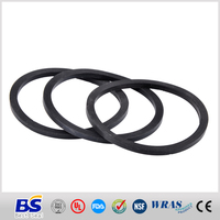 OEM rubber diaphragm/rubber gasket for automobile