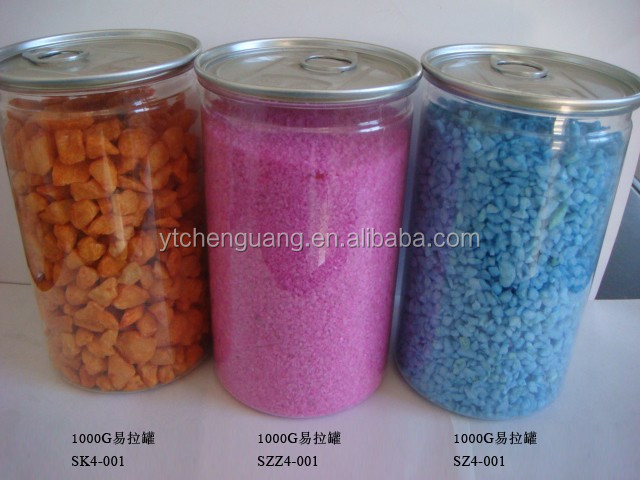 color sand for stone paint