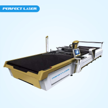 auto feeding textile automatic fabric cutting machines used in garment industry