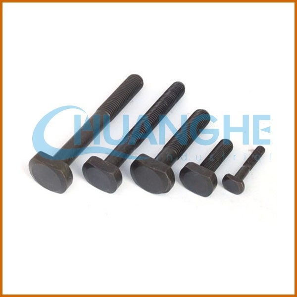 china supplier m13 bolt t bolt g8.8 bolt