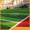 Natural Appearance long lifetime outdoor synthetic playground turf