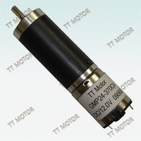 24mm magnetic dc motor with planetary gearbox