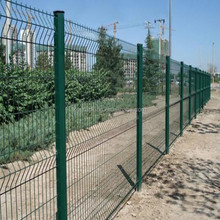 Temporary Steel Construction Fence/Zinc Roofing Metal/ Zinc Coated Corrugated Steel Sheet