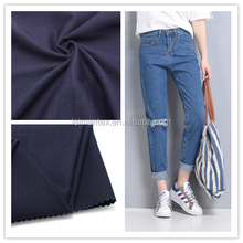 Latest promotion price 100% cotton cheap jean denim fabric