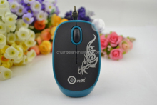 Computer Accessory Mouse High-Tech Wireless Mouse W187G Wireless Optical Mouse