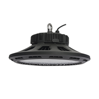 Gas Station Explosion-Proof 100-277V LED High Bay Light