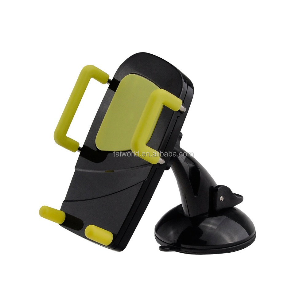popular cell phone car mount for dashboard and windshiled 2015