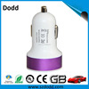 dual usb car charger product external battery charger battery car charger