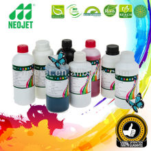 100% testing!!! Best compatible eco solvent ink for mimaki plotter