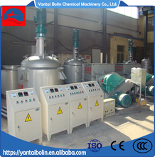 Chongqing Original vessel/chemical Reaction tank with Non Residue