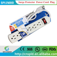 Splendid manufacturer lamp dimmer cord lampholder with switch cable reel