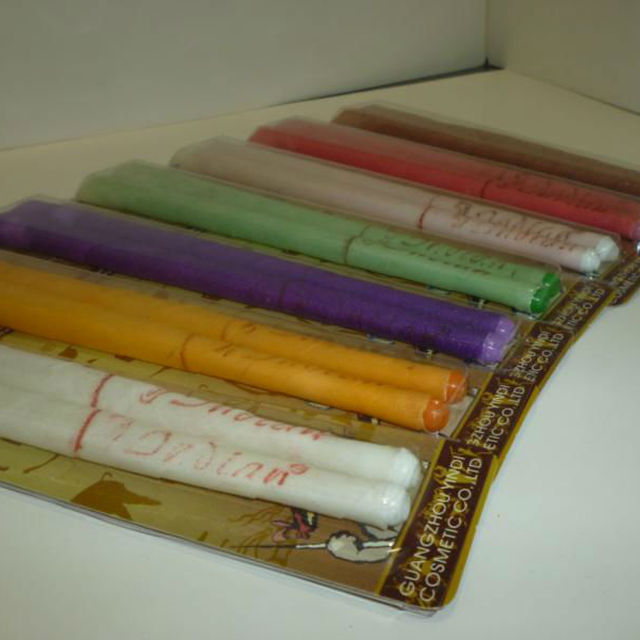 aromatherapy ear candle ear wicking candlesoriginal factory