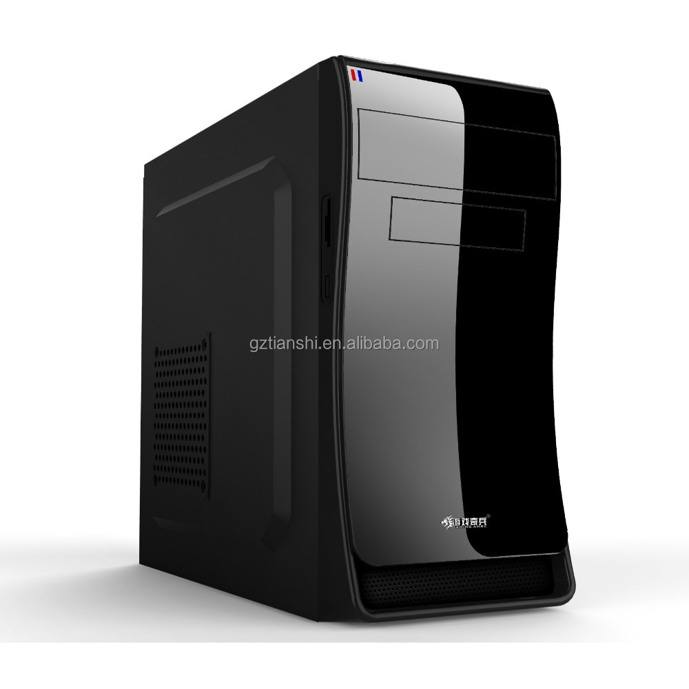 Hot sale new model computer case, cheap price computer chassis, oem computer casing