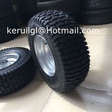 lawn mower tubeless tires 13x5.00-6