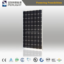Solar products free samples 260w monocrystalline solar panel pv module