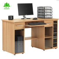 home used elegant durable fixing computer table folding laptop desk