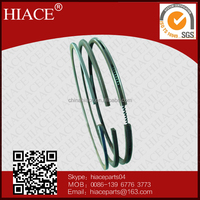 Engine parts Piston Ring For Supplier Wholesale