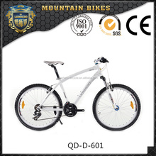 "26"" aluminum alloy frame 21 speed mountain bike bicycle Professional Manufacturer"