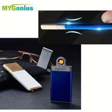 Hot sales super power USB rechargeable lighter for cigar