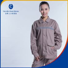 Women professional uniforms uesd in spring and autumn