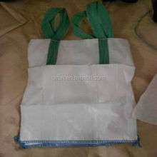China hot sale export quality U-panel fibc bag flexible container bulk bag