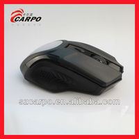 Mini mickey mouse ring usb 3.0 remote mouse for pc V2033